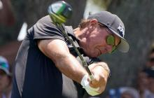 Phil Mickelson gana el PGA Championship con 50 años