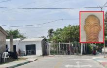 Hablaba con unos amigos y sicario lo mató en Barranquilla