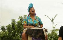 Patapelá: música folclórica del Caribe en sororidad