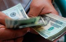 Dolar se cotiza por encima de $14  en la BVC