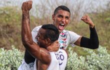 Junior, a pelear la clasificación en la Copa Libertadores