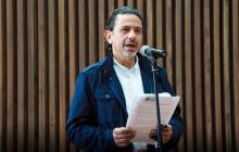 Uribe tuvo dos acercamientos con el Eln: Miguel Ceballos