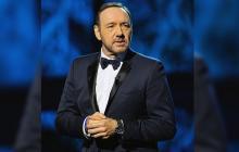 Luego de cuatro años, Kevin Spacey regresará al cine tras acusaciones de abuso sexual