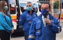 Misión de la OEA rechaza ataques a ambulancias durante las protestas