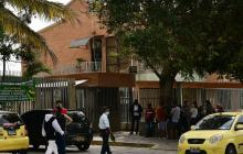 En Soledad, sicarios asesinan a aspirante a policía