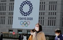 ¿Cuánto costaría cancelar los Juegos Olímpicos de Tokio 2020?