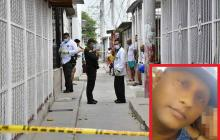 Identifican a hombre que murió tras balacera con policías en Malambo