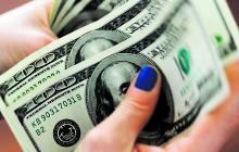 Dolar sube $13 en jornada de inicio