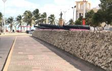 Flexibilizan toque de queda en Riohacha