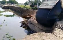Minhacienda garantiza $90 mil millones para obras de erosión en Salamina