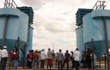 Acueducto de Camarones funcionará a partir de este 15 de julio