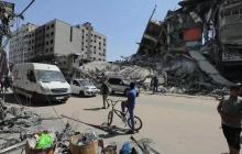 Israel y Hamás continuarán en Egipto negociaciones para afianzar la tregua