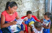 Ayudas por $8.700 millones han recibido comunidades bananeras en Magdalena: