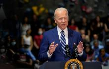 Biden presenta un presupuesto de 6 billones de dólares en EE. UU. para 2022