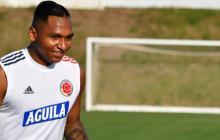 Dos positivos por covid en la Selección Colombia