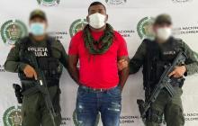 Capturado presunto extorsionista en Sahagún, Córdoba