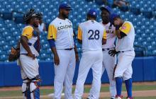 Selección Colombia en el Torneo Preolímpico de Las Américas de Béisbol