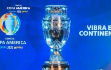 La Copa América tampoco se jugará en Argentina