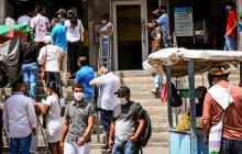 Desempleo en Barranquilla en abril de 2021