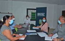 En Soledad aprueban la creación del Consejo Territorial de Paz