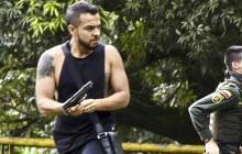 Andrés Escobar es citado a interrogatorio por la Fiscalía