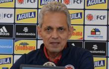 Reinaldo Rueda habla del partido Perú vs. Colombia