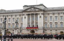 Palacio de Buckingham hará concierto en 2022 por 70 años de reinado de Isabel