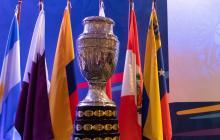 Colombia ya conoce las sedes y los horarios que tendrá en la Copa América