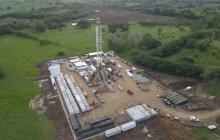 Canacol confirma nuevo hallazgo de gas en Córdoba