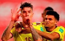 En vivo   Perú vs. Colombia: se enfrentan en Lima por la Eliminatoria