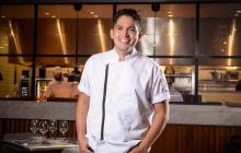 """""""Mi vida está dentro de la cocina de mi restaurante"""": Manuel Mendoza"""