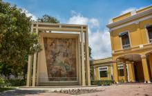 El rastro de las siete obras de Obregón en la ciudad