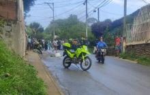 Ataque armado deja 3 civiles y 2 policías muertos en Cauca