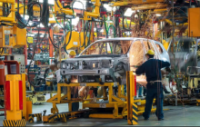 Planta de Renault – Sofasa comenzó a recibir insumos
