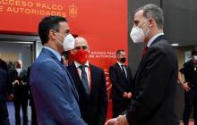 España y Portugal presentan candidatura al Mundial 2030
