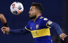 Carlos Tevez se va de Boca Juniors