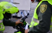 Sicarios lo asesinan a disparos en La Floresta, Soledad