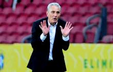 Tite evita rumores sobre su posible renuncia al equipo de fútbol brasileño