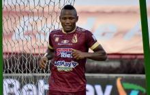 Jaminton Campaz, convocado a la Selección Colombia