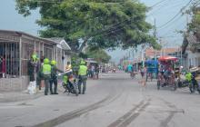 Dos menores de edad heridos tras ataque sicarial en La Luz