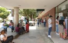 Hieren a hombre al oponerse a un atraco en el norte de Barranquilla