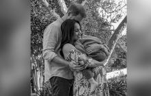 Meghan Markle y el Príncipe Harry anuncian el nacimiento de su segundo bebé
