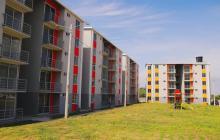En un año Atlántico recibió 20 mil subsidios de vivienda