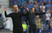 """""""El Barsa ha hecho un fichaje espectacular con el Kun"""": Guardiola"""