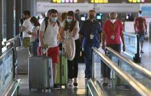 España abre las fronteras a turistas vacunados y cruceros internacionales