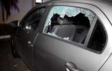 Envían a la cárcel a hombre que se enfrentó a bala la Policía en Bocagrande