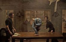 'El Conjuro 3' supera a 'Un Lugar en el Silencio' en las taquillas de Estados Unidos