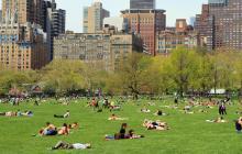 Nueva York hará un megaconcierto en Central Park para marcar su recuperación