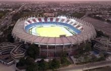 Restricciones de movilidad en Barranquilla por partido Colombia vs Argentina