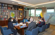 Fiscalía entregó reporte de acciones a la CIDH